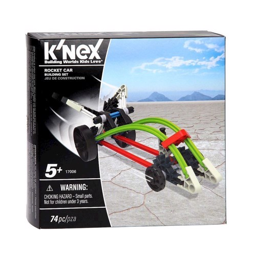 Image of Knex byggesæt, Mesil (0744476170064)