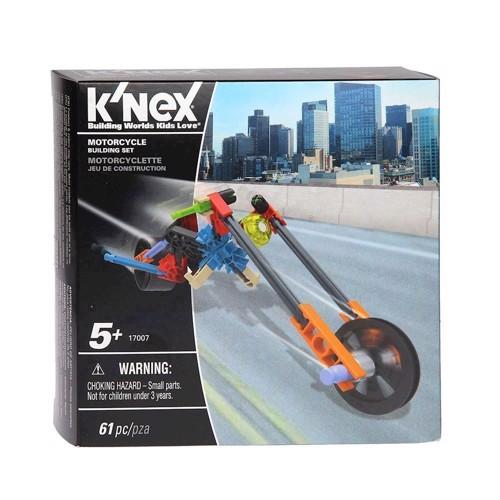 Image of Knex byggesæt, motor (0744476170071)