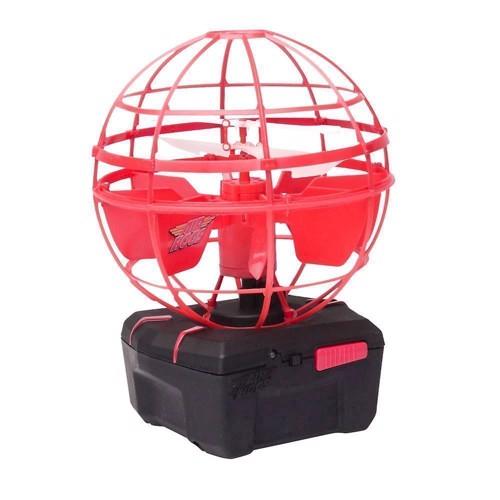 Image of   Air Hogs Atmosphere Axis Rød