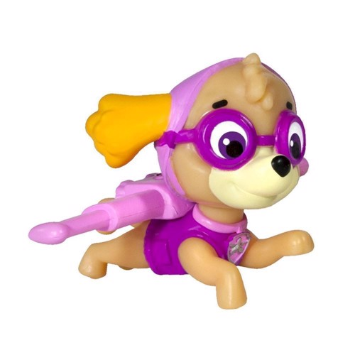 Image of   Paw Patrol mini figur. Ass. modeller