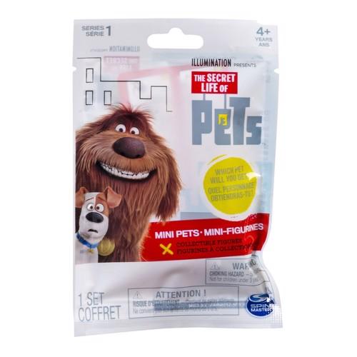 Image of   Pet Secrets Mini figur