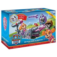 Paw Patrol Ride N Rescue Helikopter Skye