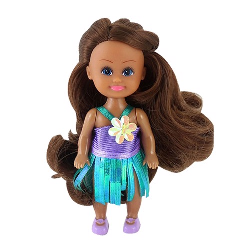 Image of   Sparkle Girlz Ocean dukke