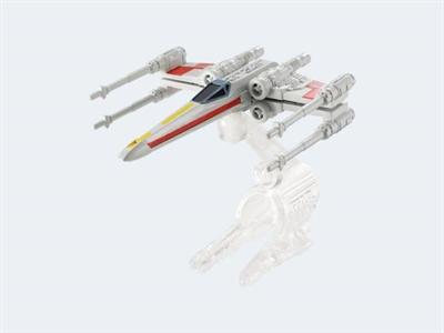 Image of   Hot Wheels Star Wars Starship Snowspeeder