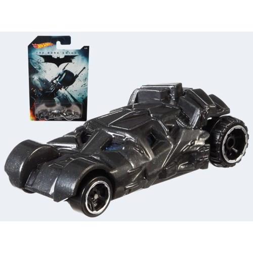 Image of   Hot Wheels Batman bil