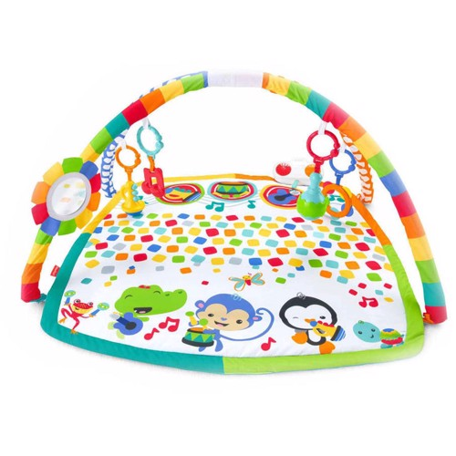 Image of   Fisher Price Baby Jamming and play Speelgym