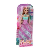 Barbie eventyrs prinsesse Candy
