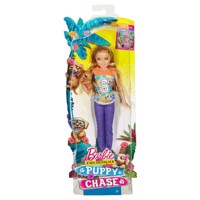Barbie Puppy Chase - Stacie