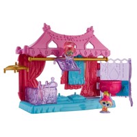 Fisher Price - Shimmer & Shine - Flying Carpets Shop