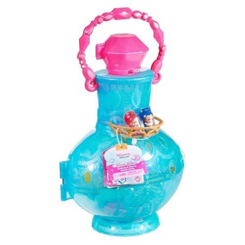 Image of Shimmer & Shine, lampeånd flaske (0887961357936)
