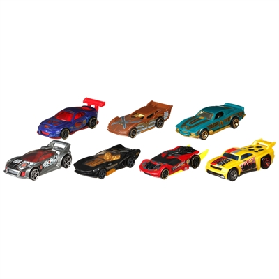 Image of   Hot Wheels DWD02 Limited DC Justice League