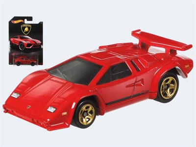 Image of   Hot Wheels DWF21 Limited Lamborghini