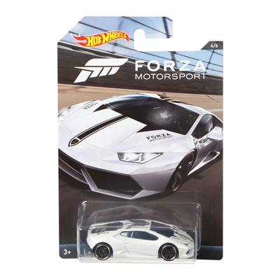 Image of   Hot Wheels DWF30 Limited Forza Racing