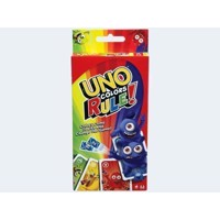 Uno Card Game Colours