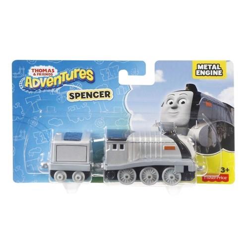 Image of   Thomas Train Adventures - Spencer