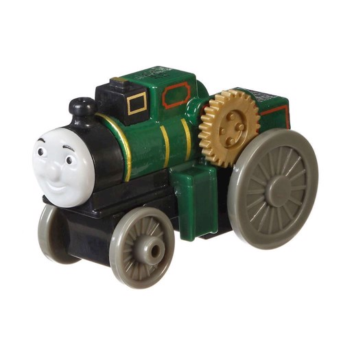 Image of Thomas Tog Adventures - Trevor the Tractor (0887961401868)