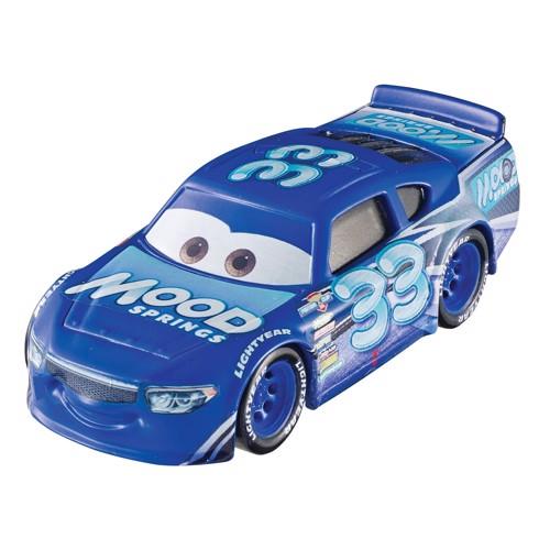 Image of   Cars 3 - Dud Throttleman