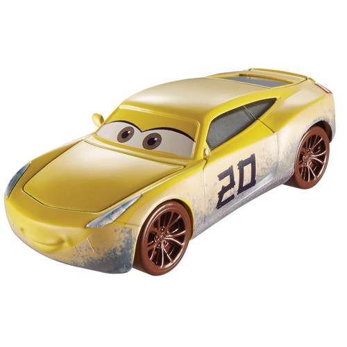 Image of   Cars 3 - Cruz Ramirez as Frances Beltline