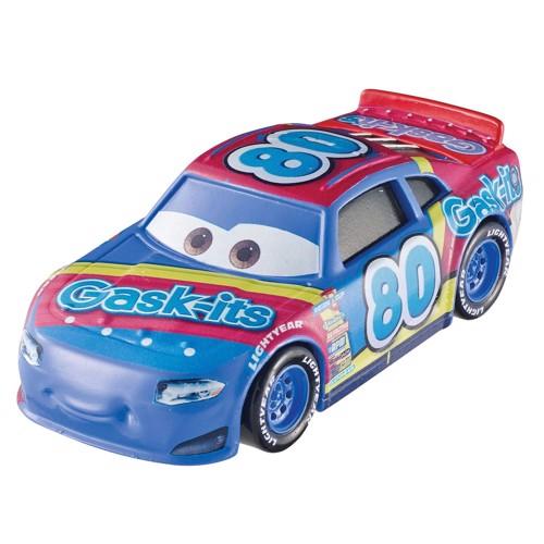 Image of   Cars 3 - Rex Revler