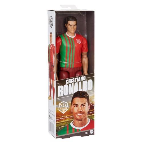 Image of   FC Elite RONALDO, fodboldfigur