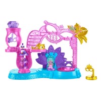 Shimmer & Shine - Princess Samiras Maskebal