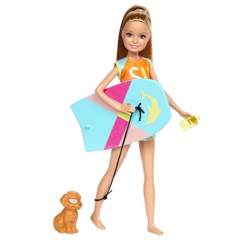 Image of   Barbie, Delfin Magi - Stacie