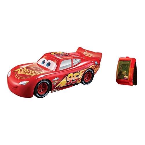 Image of   Cars 3 Fjernstyret bil, Lynet McQueen