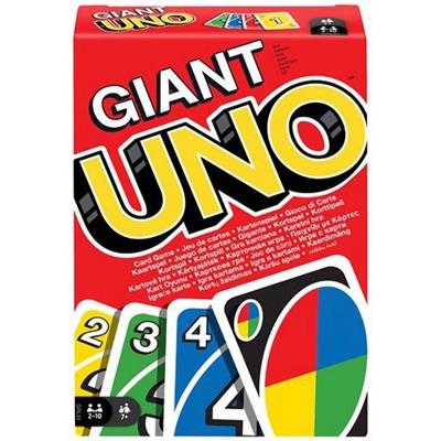 Image of UNO Giant (0887961906905)