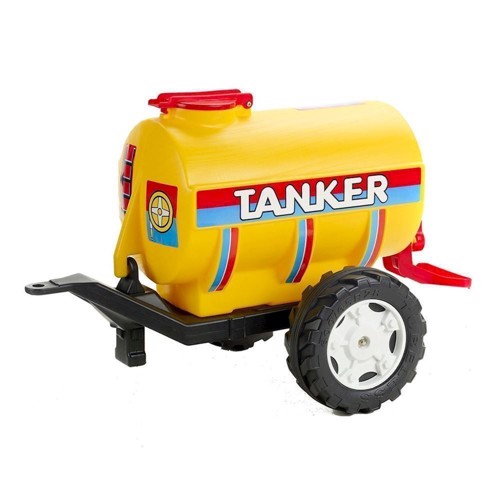 Image of Slurry trailer med tank (3016200007883)