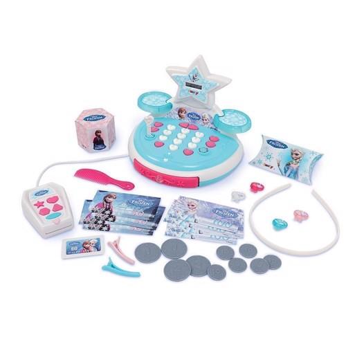 Smoby Disney Frozen lege kasseapparat