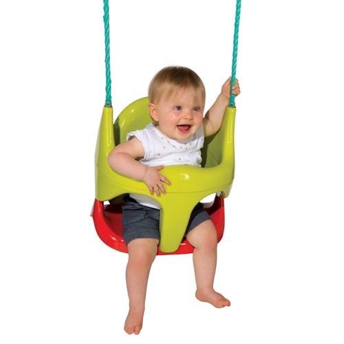 Image of Smoby 2 i 1 Baby gynge (3032163101949)