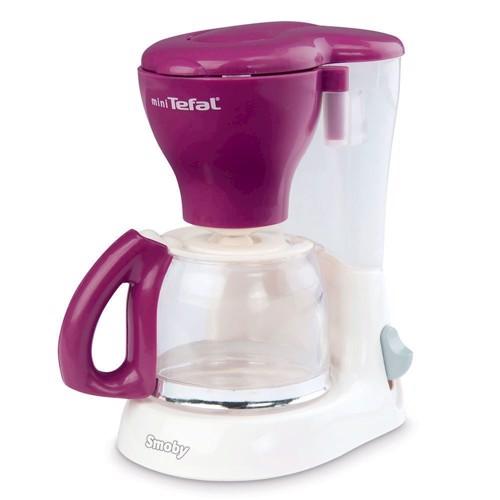 Image of Smoby Tefal legetøjskaffemaskine