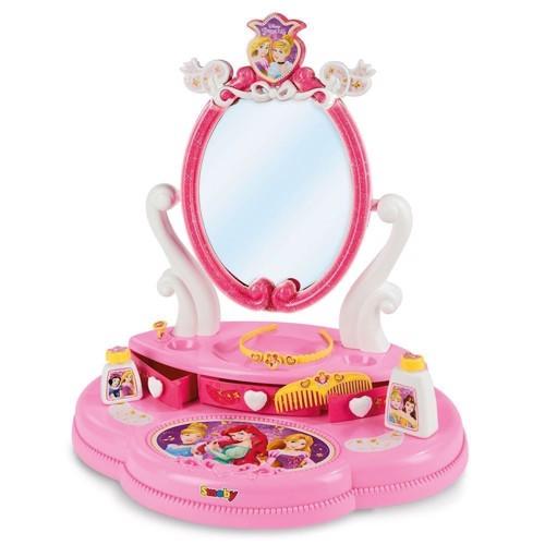 Image of   Smoby - Disney Prinsesse sminkebord.