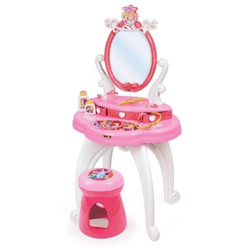 Image of   Smoby - Disney Prinsesse, sminkebord