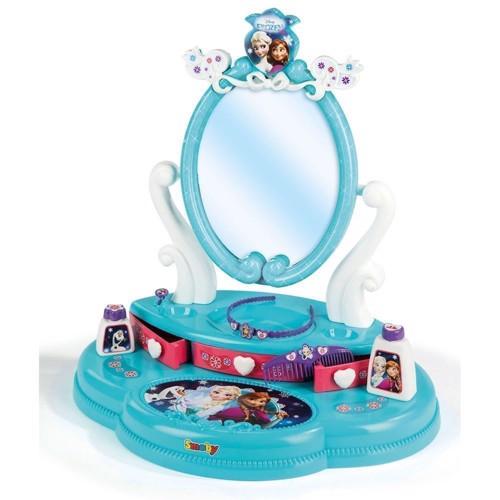 Smoby - Disney Frozen Sminkebord