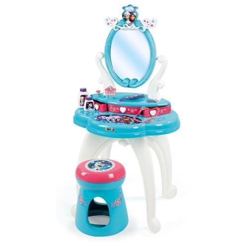 Image of   Smoby - Disney Frozen Sminkebord