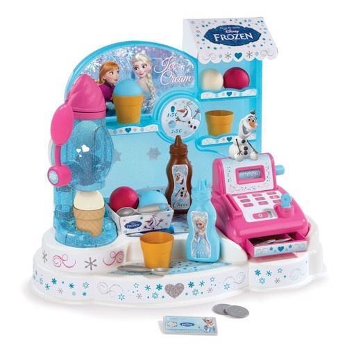 Smoby Disney Frozen is butik