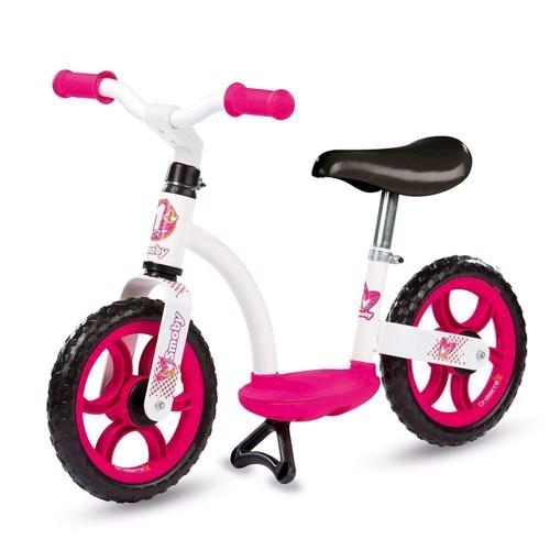 Image of   Smoby - Gåcykel / balancecykel, pink