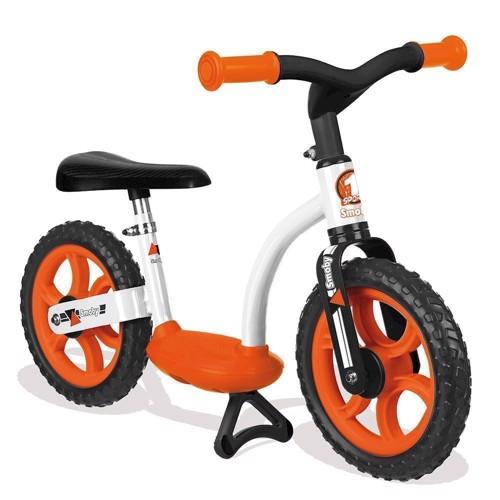 Image of   Smoby Orange Balance cykel