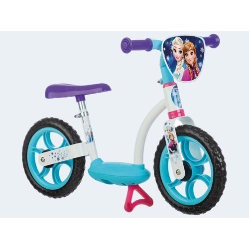 Image of   Smoby løbe cykel Disney Frozen