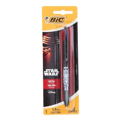 Image of   BIC - Kuglepen, Disney, Star Wars, Stormtrooper