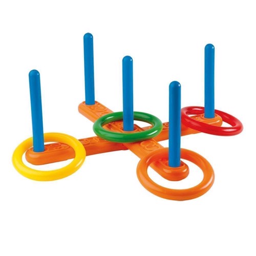 Image of Ecoiffier Quoits (3280250001362)