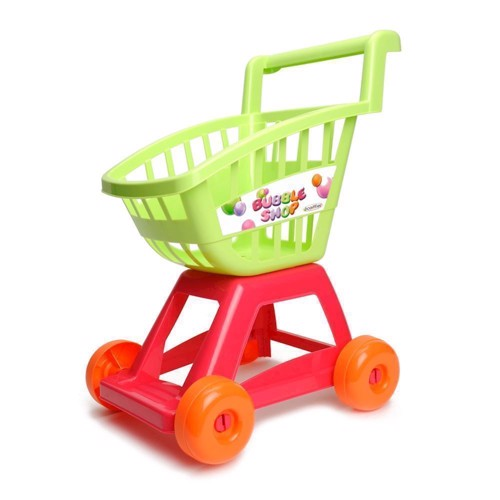Image of Ecoiffier Shopping Cart (3280250012269)