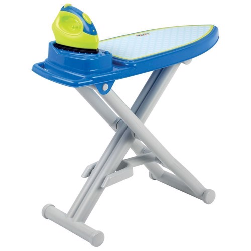 Image of Ecoiffier 100% Chef iron and ironing board