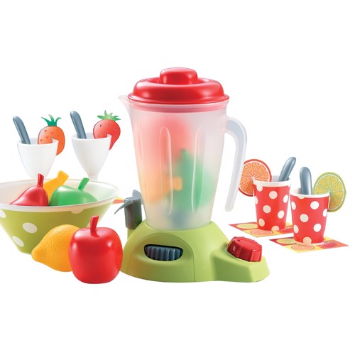Image of   Ecoiffier 100% Chef Smoothie Maker