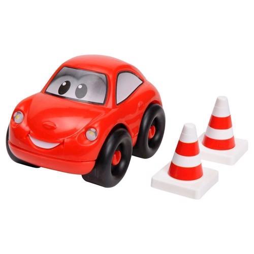 Image of   Abrick bil med tilbehør