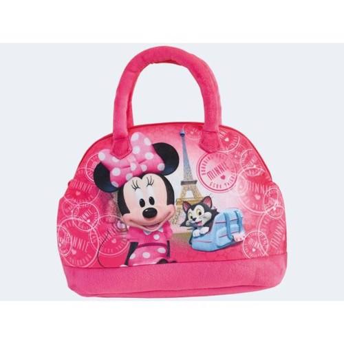Image of   Håndtaske, Minnie Mouse