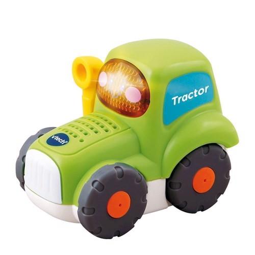 Image of Vtech Tut, traktor (3417761277232)