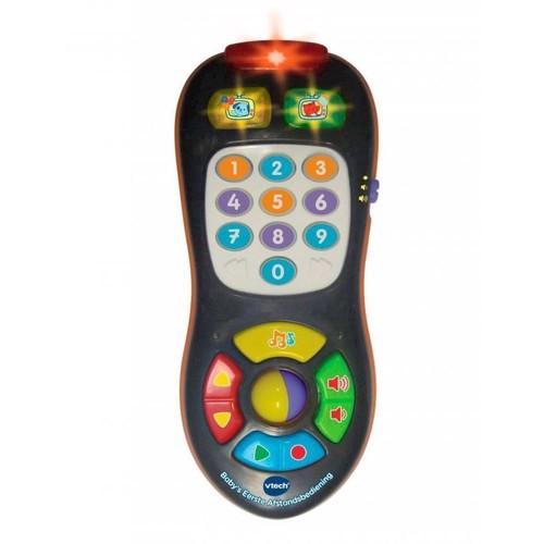 Image of   VTech babys første fjernbetjening