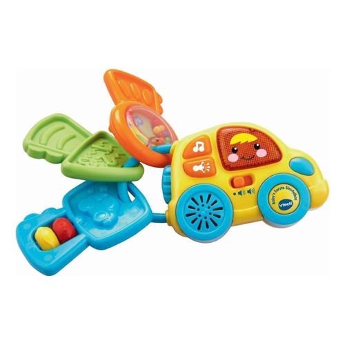 Image of   VTech babys første nøglering